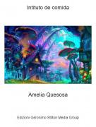 Amelia Quesosa - Intituto de comida
