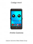 Amelia Quesosa - Codigo movil