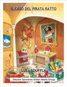 LULù SOUFFLè - IL CASO DEL PIRATA RATTO