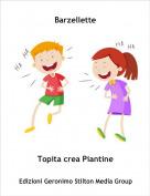 Topita crea Piantine - Barzellette