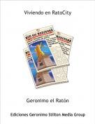 Geronimo el Ratón - Viviendo en RatoCity
