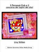 Livy Stilton - Il Personal-Club e il concorso dei topini del sito!