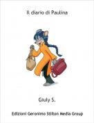Giuly S. - Il diario di Paulina