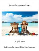 ratipalomita - las mejores vacaciones