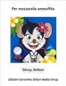 Ginny.Stilton - Per mozzarella ammuffita