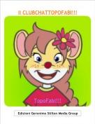 TopoFabi!!! - Il CLUBCHATTOPOFABI!!!