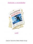 Lulú - Noticias y novedades