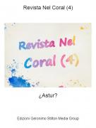 ¿Astur? - Revista Nel Coral (4)