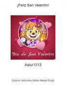 Astur1313 - ¡Feliz San Valentín!