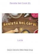 Lucía - Revista Nel Coral (6)