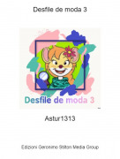 Astur1313 - Desfile de moda 3