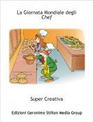 Super Creativa - La Giornata Mondiale degli Chef