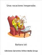 Barbara loli - Unas vacaciones inesperadas