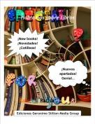Ratolina Ratisa----> R.R. - Rainbow of Books 2 Hablamos sobre libros
