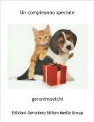 geronimovichi - Un compleanno speciale