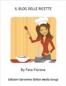 By Fata Fiorana - IL BLOG DELLE RICETTE