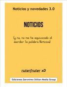 ruterfruter xD - Noticios y novedades 3.0
