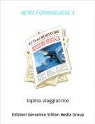 topina viaggiatrice - NEWS FORMAGGIOSE 3