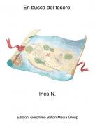 Inés N. - En busca del tesoro.