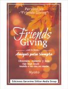 Nyoko - Personajes-ºFriends Givingº-