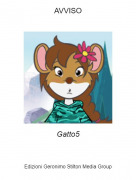 Gatto5 - AVVISO