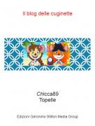 Chicca89Topelle - Il blog delle cuginette