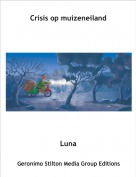 Luna - Crisis op muizeneiland