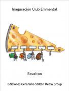 Ravalton - Inaguración Club Emmental