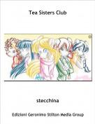 stecchina - Tea Sisters Club