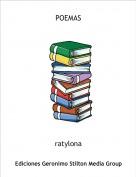 ratylona - POEMAS