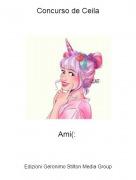 Ami(: - Concurso de Ceila