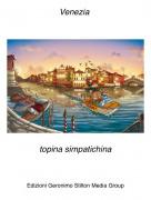 topina simpatichina - Venezia