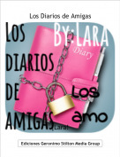 ¡Lara! - Los Diarios de Amigas