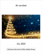 lily 2020 - Mi navidad