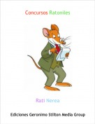 Rati Nerea - Concursos Ratoniles