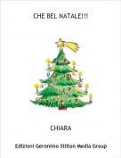 CHIARA - CHE BEL NATALE!!!