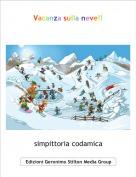 simpittoria codamica - Vacanza sulla neve!!