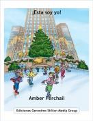 Amber Ferchail - ¡Esta soy yo!