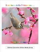 Vanilla Formaggina - Il mistero della Primavera ...