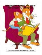 Geronimo-Lenton - Benjamins logboek De gehei-me sleutel 30 Schrijf zelf