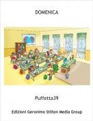 Puffetta39 - DOMENICA