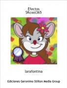 larafontina - Efectos SKcool365