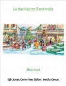 3Marina4 - La Navidad en Ratolandia