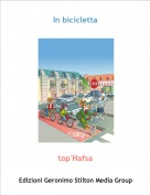 top'Hafsa - In bicicletta