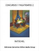 RATOCHEL - CONCURSOS Y PASATIEMPOS 2