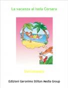 Stellatopata - La vacanza al isola Corsara