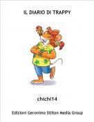 chichi14 - IL DIARIO DI TRAPPY