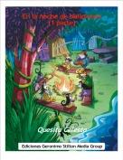 Quesita Celesta - En la noche de Halloween(1 parte)