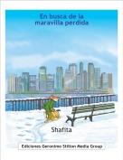 Shafita - En busca de lamaravilla perdida