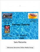 Saio Ratonila - .